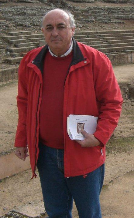 Eduardo Burgos