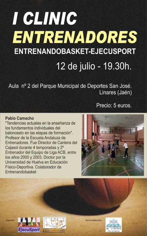 Entrenandobasket - Ejecusport