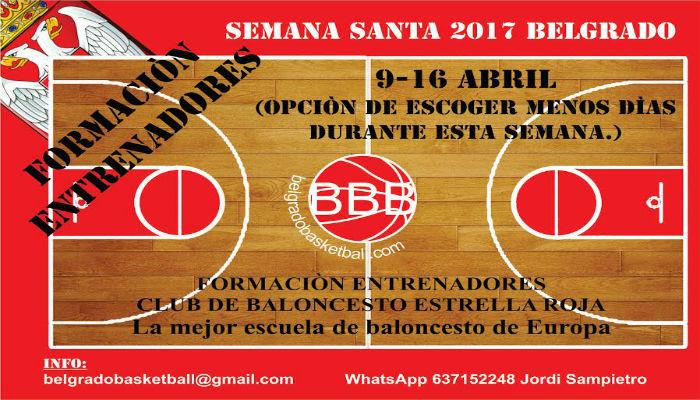 Belgrado Basketball